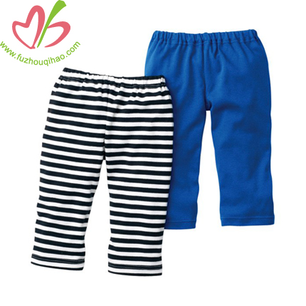 cotton baby boy's pant