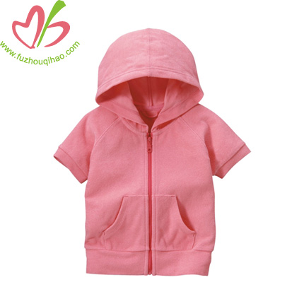 Newest Cotton Kids Coats Hoody