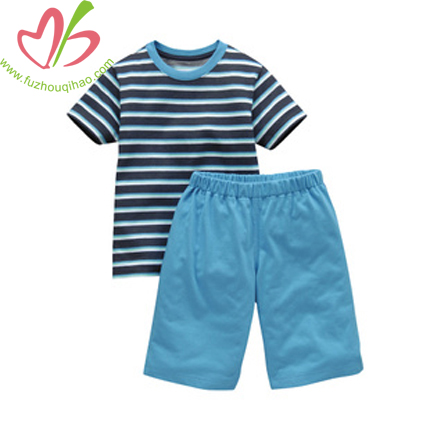 Custom Colors Boy's Sports Wear Clothing