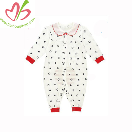 22de251e9 Customized Available Chicken And Duck 100% Cotton Baby One Piece ...
