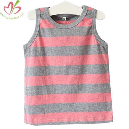 Stripe Kids Boy's Vest